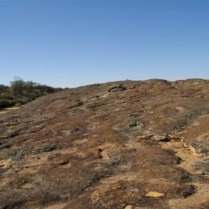 Anderson Rocks