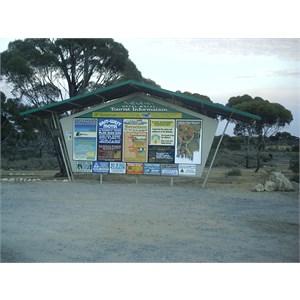 Balladonia Roadhouse