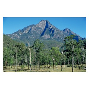 Mount Barney National Park