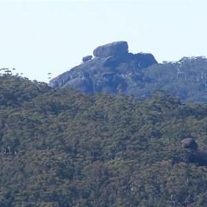 Gibraltar Range National Park