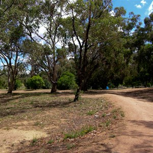 Wyangala State Recreation Area