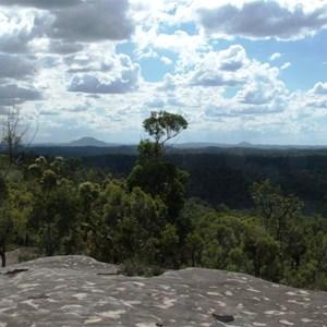 Yengo National Park