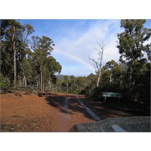 Paupong Nature Reserve