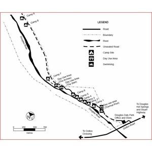 Douglas R / Daly R Esplanade Conservation Area