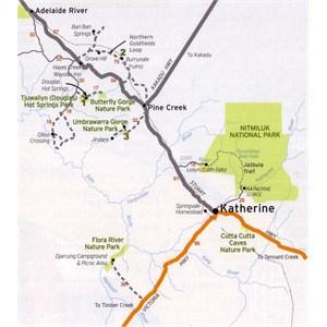 Nitmiluk (Katherine Gorge) National Park