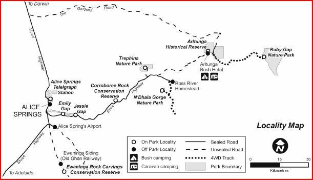 N Dhala Gorge Nature Park