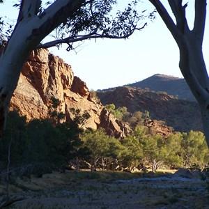Ruby Gap Nature Park