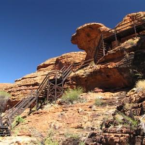 Watarrka (Kings Canyon) National Park