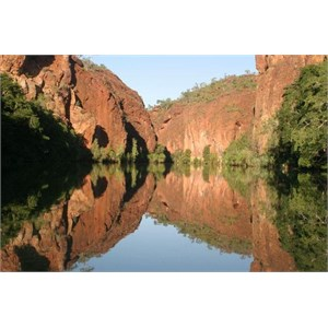Lawn Hill National Park