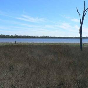 Lake Murphy Conservation Park