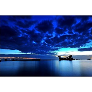 Moreton Island National Park