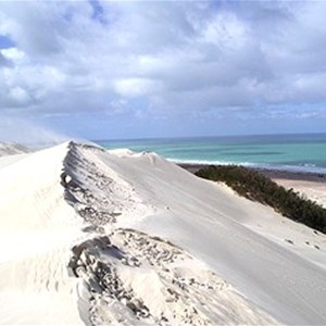 Eucla National Park