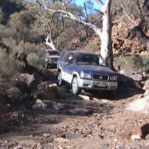 Flinders Ranges National Park