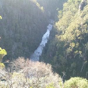 Alum Cliffs State Reserve