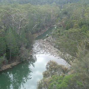 Douglas-apsley National Park