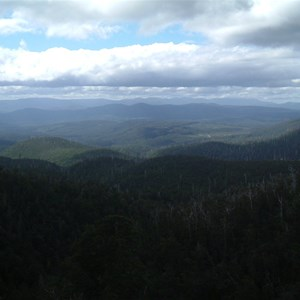 Hartz Mountains National Park
