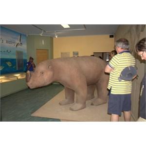 Mungo National Park Visitor Centre