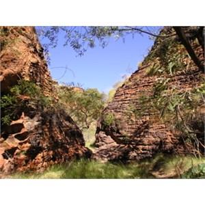 Mirima Hidden Valley National Park