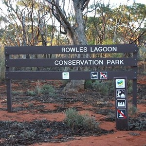 Rowles Lagoon Conservation Park