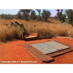 CSR Well 49 (Lambu)