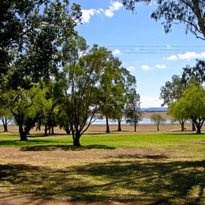 Lake Keepit