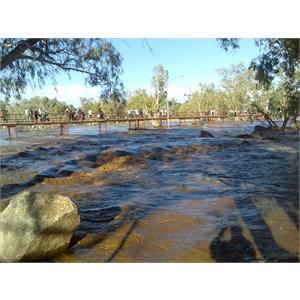 Todd River