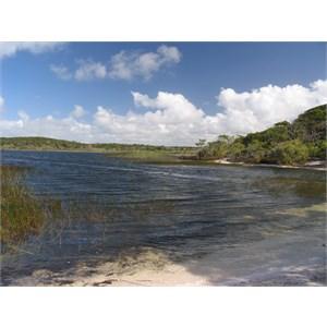 Lake Wicheura