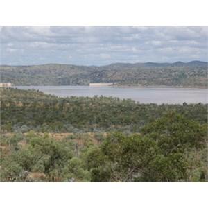 Lake Dalrymple