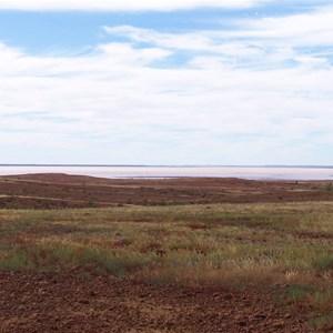 Moonda Lake