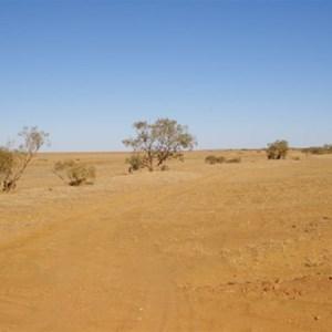 Giddi Giddinna Creek