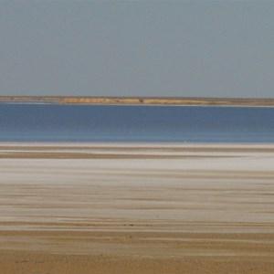 Lake Eyre (South)