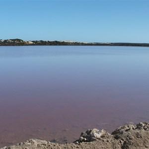 Lake Macdonnell
