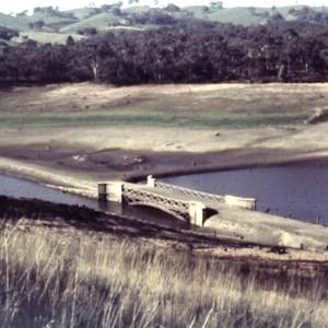 Millbrook Reservoir