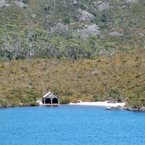 Dove Lake