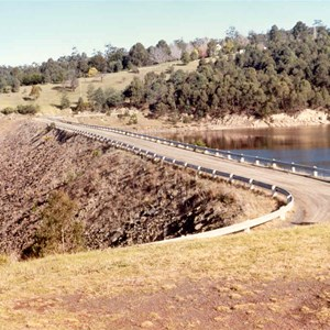Moondarra Reservoir