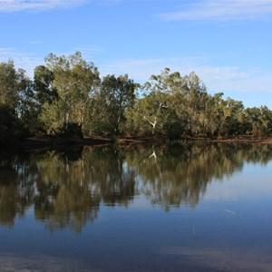 Oakover River
