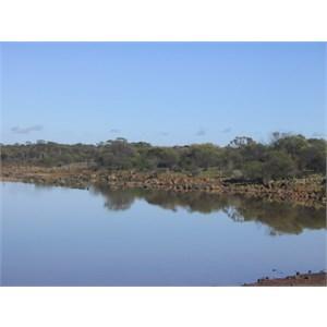 Mongers Lake