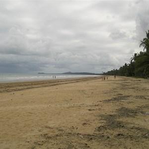 Mission Beach Camping & Caravan Park