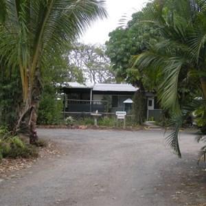 Mareeba Country Caravan Park