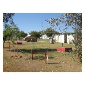 Aramac Shire Caravan Park