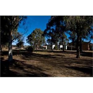 Bushlands Caravan Park