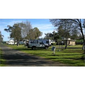 Canowindra Caravan Park