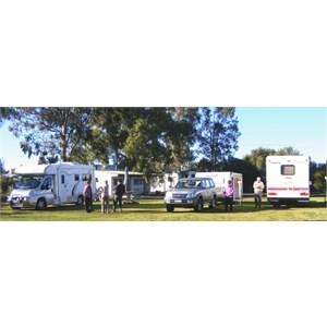 Tooraweenah Caravan Park