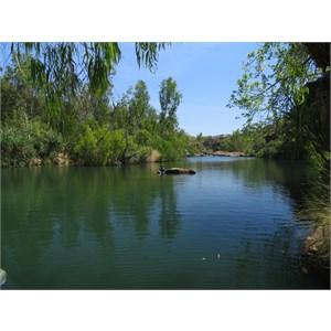Barnett River Waterfront Campsites