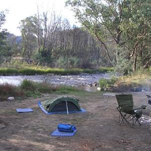 Geehi Camping Area