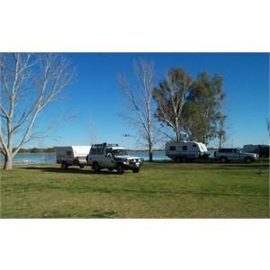 Copi Hollow Caravan Park
