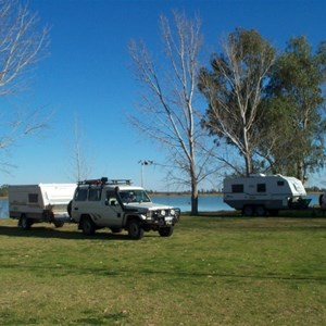 Copi Hollow Caravan Park