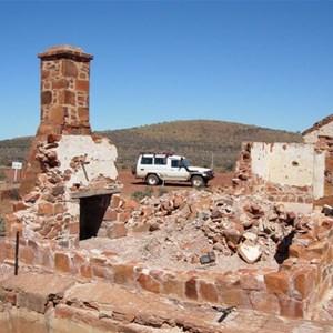 Pondanna Ruins