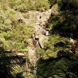 Rubicon Falls