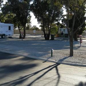 Dalwallinu Caravan Park